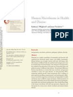 AnnuRevPathol.7(2012)99 Human Microbiome in Health and Disease