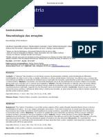 Neurobiologia Das Emoções
