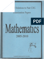 2005 Solutions