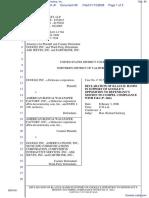 Google Inc. v. American Blind & Wallpaper Factory, Inc. - Document No. 80