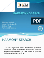 Harmony Search