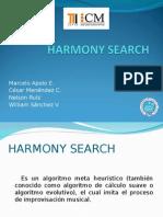 Harmony Search