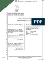 Google Inc. v. American Blind & Wallpaper Factory, Inc. - Document No. 82
