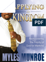 Waiting and dating myles munroe ebook