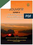 ICPEP-5 (2015) Souvenir