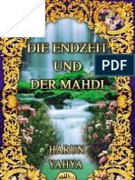 Die Endzeit Und Der Mahdi