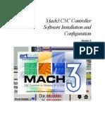 Mach3Mill Install Config
