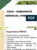 SGA04 Resumo Relatorio PDCA - Sistema gerenciamento ambiental