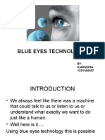 Blue Eyes Tech.