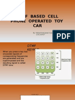 DTMF  BASED  CELL  PHONE OPERATED  TOY  CAR-3.pptx