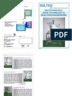Brochure Reaction&Biotech