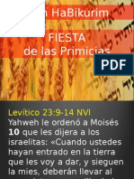 Fiesta Primicias 2015