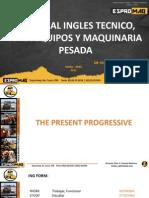 INTRODUCCIÓN AL INGLES TÉCNICO, EN EQUIPOS Y MAQUINARIA PESADA
