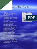 Pilatus PC 6 Turbo Porter