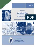 Mbta Panel Report 04-08-2015