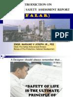 FALAR Introduction