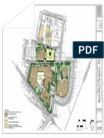 Bryn Mawr Hospital - Pavilion campus concept development plan.