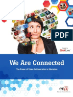 We Are Connected ENA Whitepaper