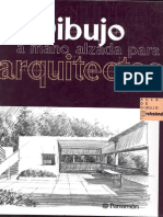 Manual de Dibujo Para Arquitectos