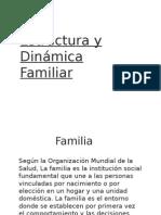 Estructura y Dinamica Familiar (Doc de Apoyo)