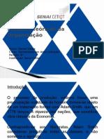 Modelos Teóricos Da Organização