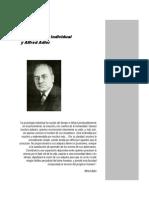 Biografia de Adler