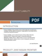 Product Liabilty.pptx