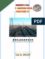 Skripta-Željeznice 1