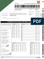 Listen Answer Sheet.pdf