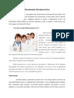 Pneumonia Pneumococica PDF.