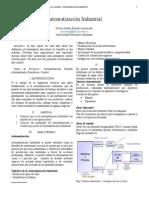 Informe # 2.Automatizacion