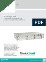 SparkLight HSP Ang