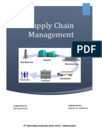 Supply Chain Management_Final