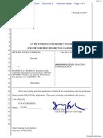 Morales v. Tilton - Document No. 3