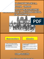 Novena Unidad Historia Economic Aca