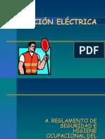 SemNº13 Protección Eléctrica