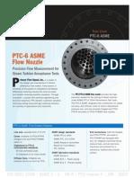 Ptc 6 Asme Flow Nozzle