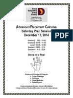 fall prep session materials 2014-15 draft(1)