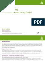 AP Chemistry Planning Pacing Guide Balicki 2012