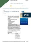 Advances in APO Optimization