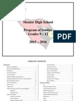 ProgramStudies2015-16