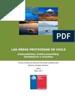 Areas Protegidas Chile