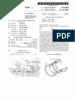 Air Separator for Gas Turbines (Patent Report)