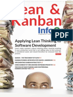 Lean and Kanban Final
