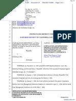 CLRB Hanson Industries, LLC et al v. Google Inc. - Document No. 37