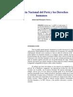 La Policía Nacional del Perú y los Derechos humanos.docx
