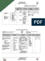 Jornalizacion Analisis y Diseño A