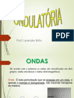 ONDULATORIA