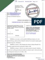 CLRB Hanson Industries, LLC et al v. Google Inc. - Document No. 38