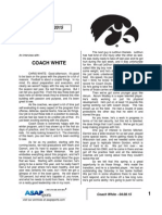 Coach White - 04.08.15